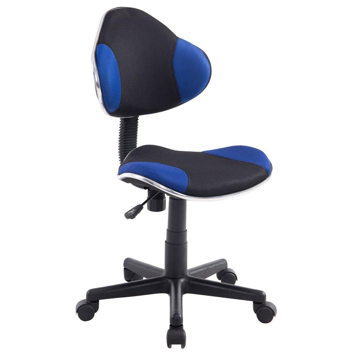 Silla escritorio juvenil baster en malla transpirable for Sillas para escritorio juvenil precios