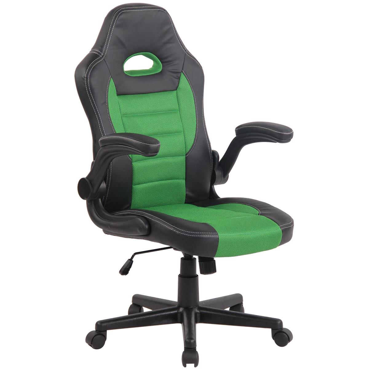 Silla gaming de ordenador deportiva lotus malla color for Sillas de ordenador